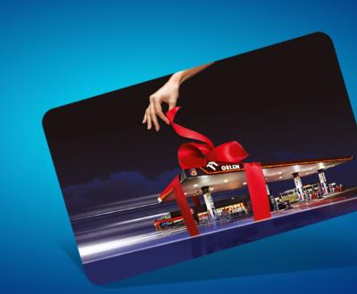 Poleć nas i odbierz kartę paliwową PKN ORLEN o wartości 100zł